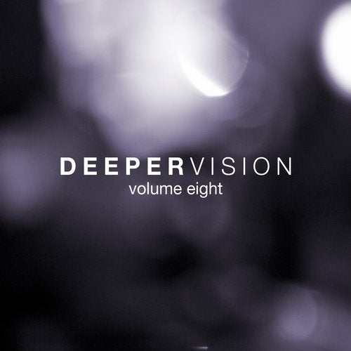 Deepervision, Vol. 8
