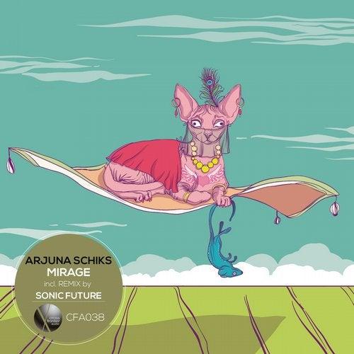 Mirage (Sonic Future Remix) by Arjuna Schiks on Beatport