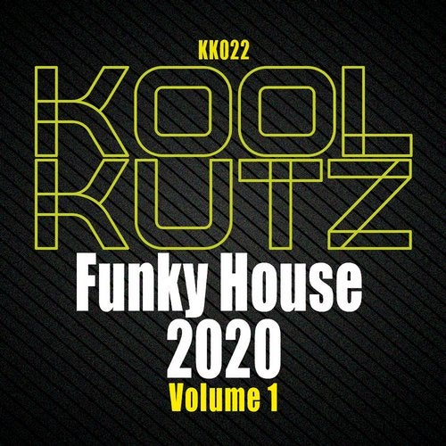 Funky House 2020 - Volume 1