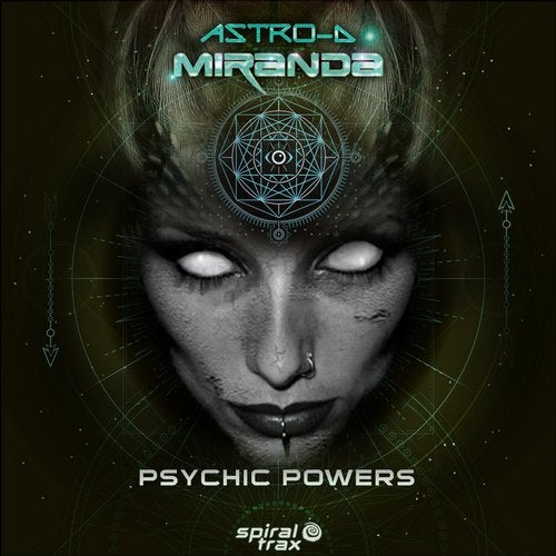 Psychic Powers               Original Mix