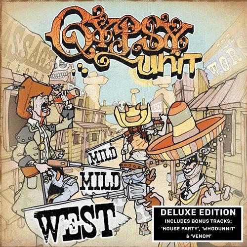 Mild Mild West (Deluxe Edition)