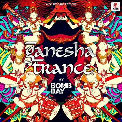 Shiva Trance (Original Mix) by Bomb Bay on Beatport