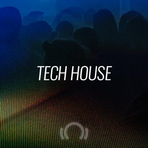 Beatport Closing Essentials TECH HOUSE Nov 2019
