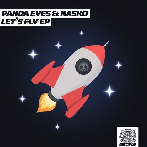 Let's Fly EP