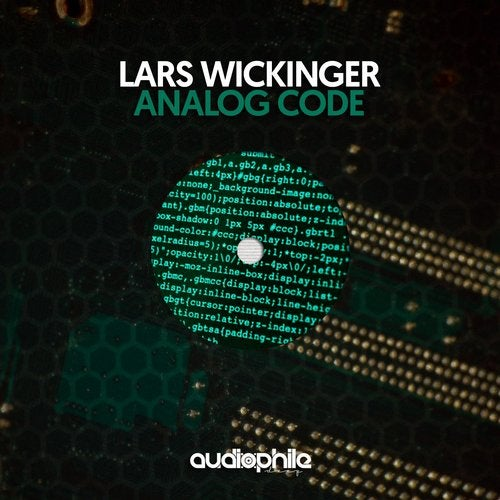 Analog Code EP