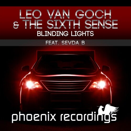 Blinding Lights feat. Sevda B