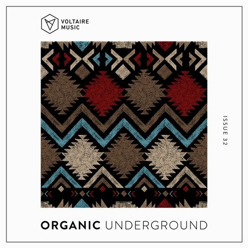 Organic Underground Issue 32