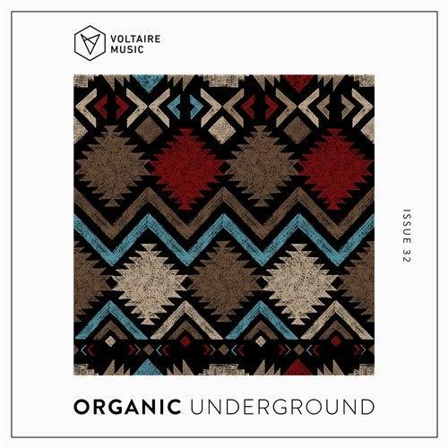 Organic Underground Issue 32