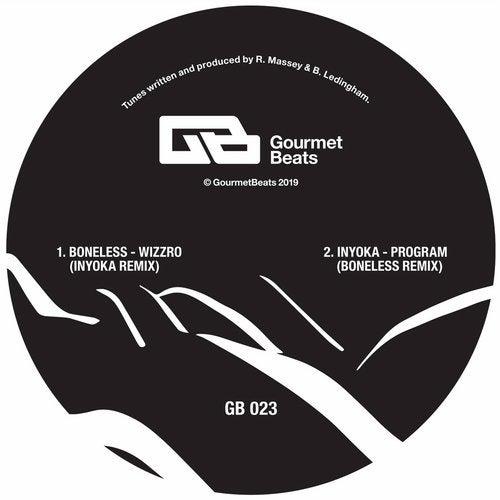 Wizzro / Program (Remixes)