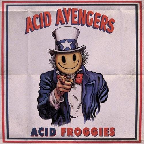 Acid Froggies