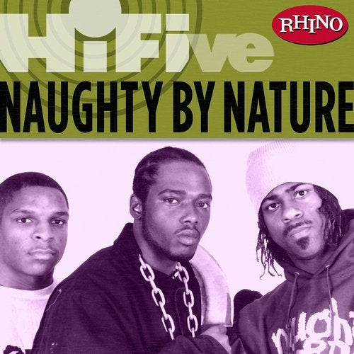 Naughty By Nature Tracks & Releases on Beatport