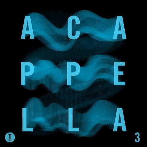 Toolroom Acapellas Vol. 3