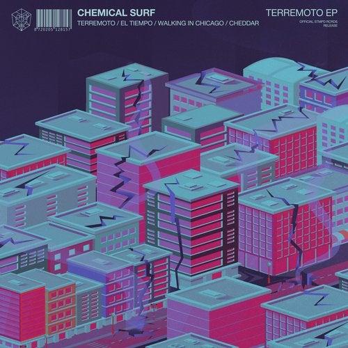 Terremoto EP