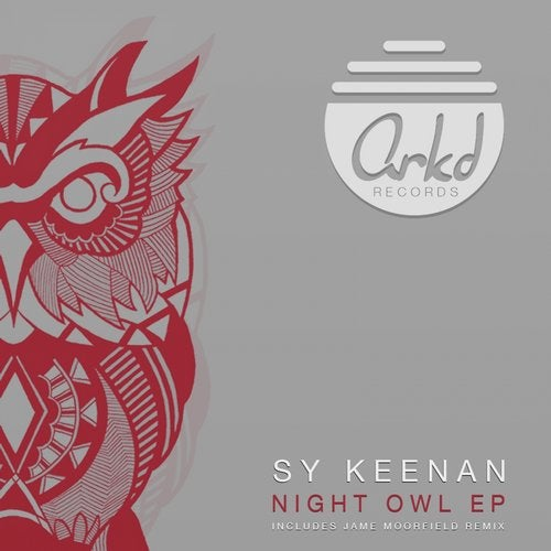 Night Owl EP from Arkd Records on Beatport