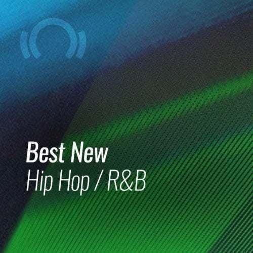 Beatport Best New Trap Hip-Hop R&B January 2021