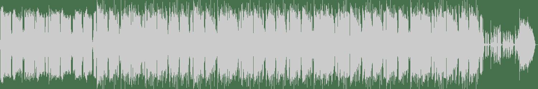 Earl Zinger - Shit Is Banging (Original Mix) [K7 Records] Waveform