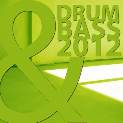 VA - Drum & Bass 2012 [10048866]