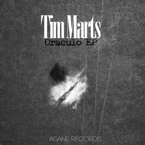 Tim Marts Oraculo EP