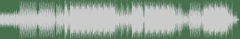Emmanuel Kasta - Ghost Apart (Original Mix) [Border Records] Waveform