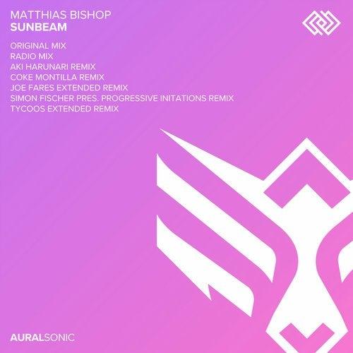 Matthias Bishop - Sunbeam (Simon Fischer Pres. Progressive Initiatons Remix) [2020]