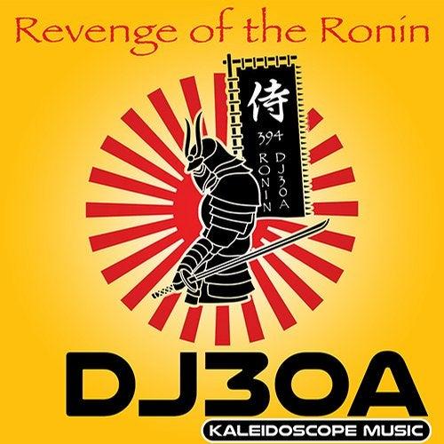 Revenge Of The Ronin