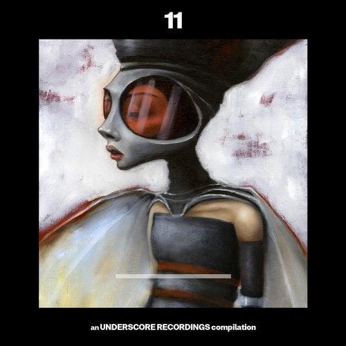 11 - An Underscore Recordings Compilation