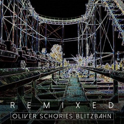 Blitzbahn Remixed