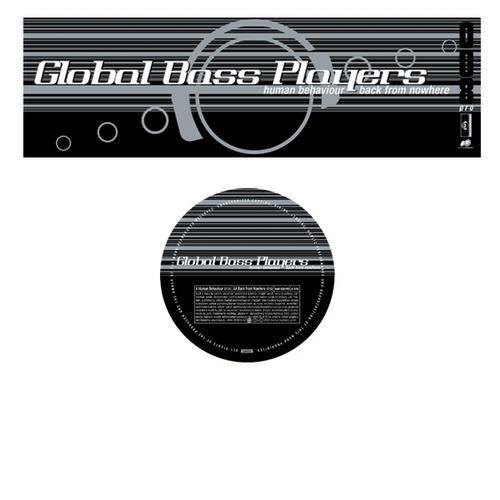 Global Bass Players - Human Behaviour