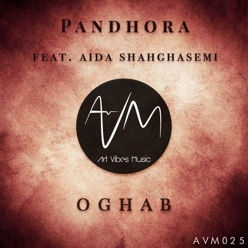 Oghab from Art Vibes Music on Beatport Image