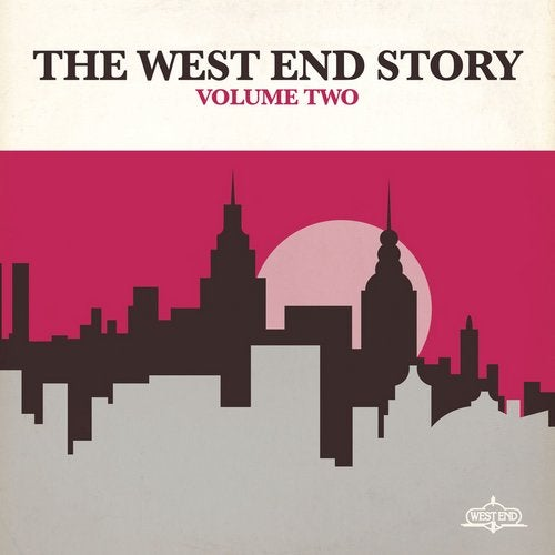 The West End Story, Vol. 2
