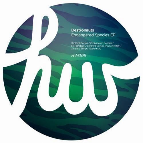 Endangered Species Ep From Honeywax Records On Beatport