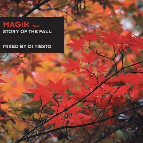 Magik Two - Story Of The Fall