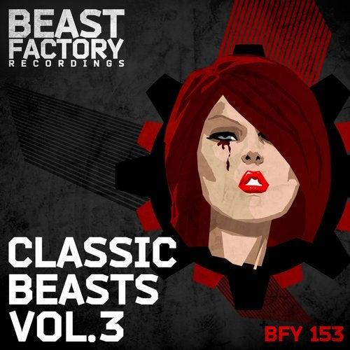 Classic Beasts, Vol. 3