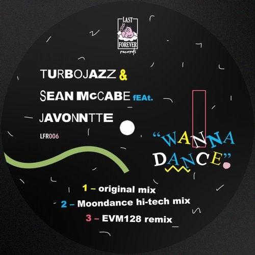 Wanna Dance (feat. Javonntte)