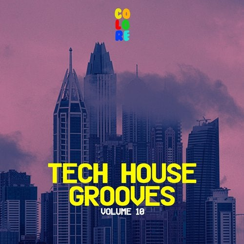 Tech House Grooves 10