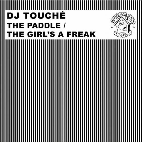 The Paddle / The Girl's A Freak