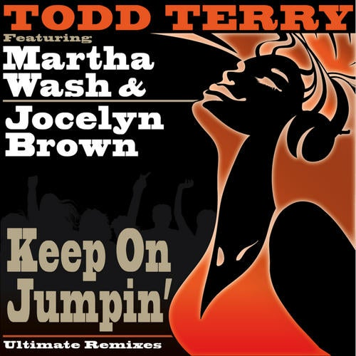 Keep On Jumpin'