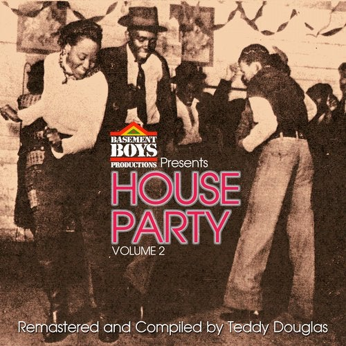 House Party Volume 2