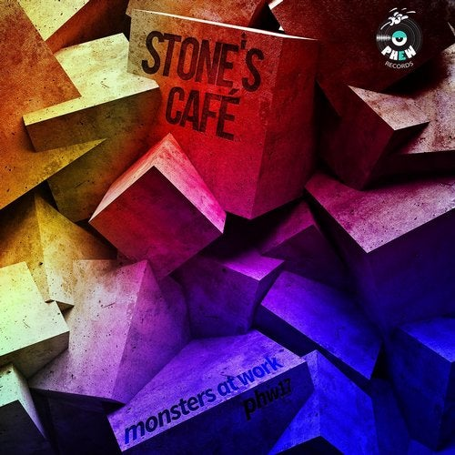 Stone's Café
