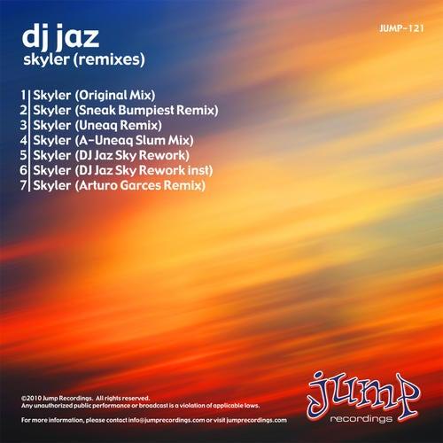 Skyler (Original Mix) by DJ Jaz on Beatport