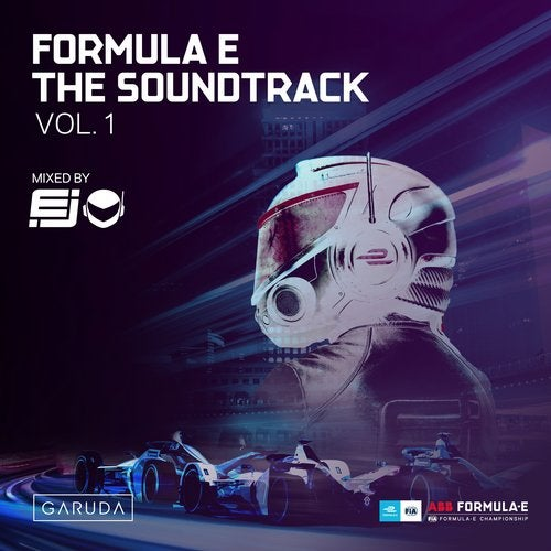 Formula E The Soundtrack, Vol. 1 - Extended Versions