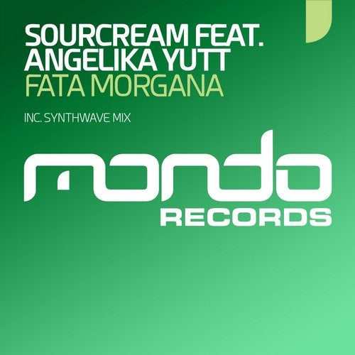Fata Morgana (Synthwave Instrumental Mix) by SourCream, Angelika