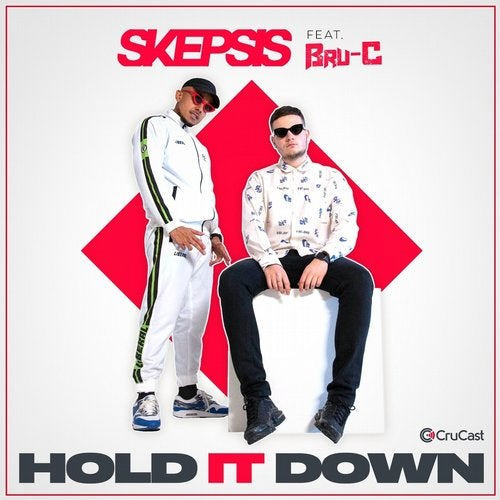 Hold It Down feat. Bru-C