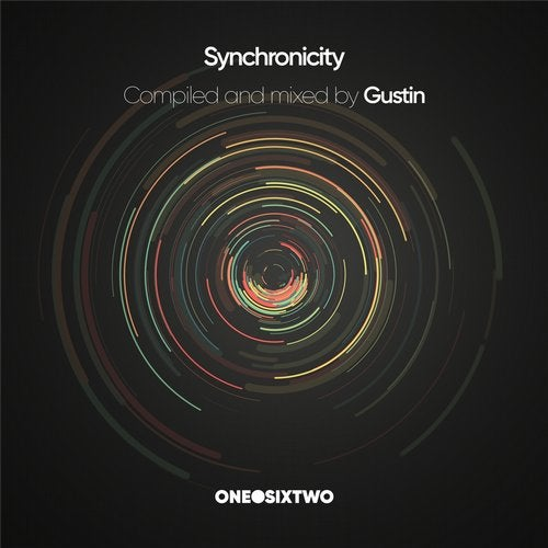 Synchronicity (Compiled and Mixed by Gustin)
