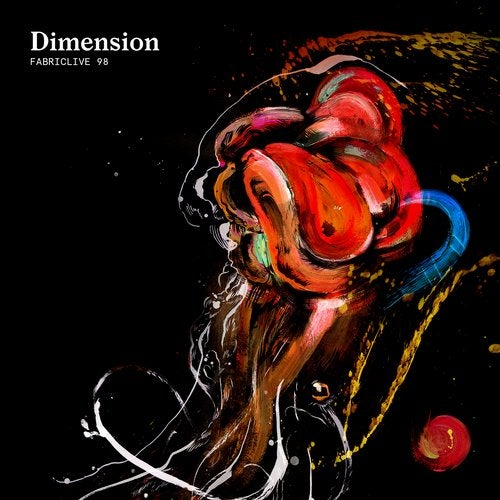 FABRICLIVE 98: Dimension