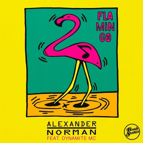 Flamingo (Remixes) [feat. Dynamite MC]