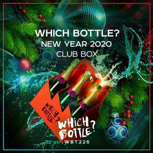 Which Bottle?: NEW YEAR 2020 CLUB BOX