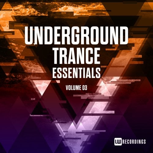 Underground Trance Essentials, Vol. 03