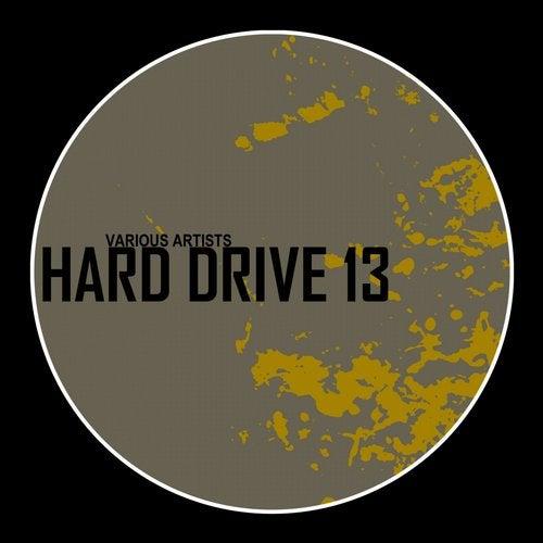 Hard Drive 13