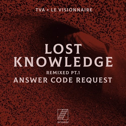 Lost Knowledge Remixed pt.1
